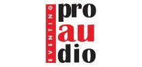 Pro-Audio Eventing